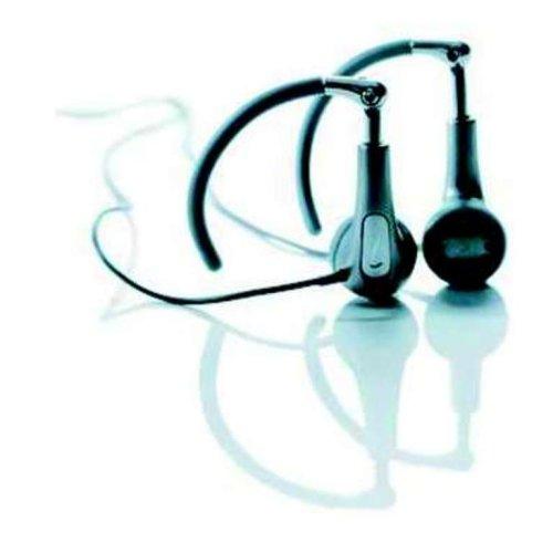 SHJ080 Earhook Headphones Discontinued Manufacturer