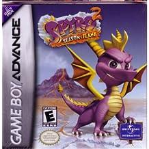 Spyro 2: Season Of Flame - Game Boy Advance