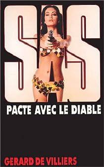 SAS, tome 152 : Pacte avec le diable par Villiers