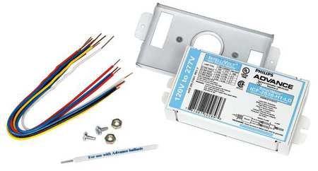 Philips Advance SmartMate Electronic 29W CFL Ballast - ICF-2S13-H1-LD-K