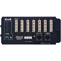 ON-Q Telecom - Modules 1x6 Basic Telecom Module (1267062-01-V1)