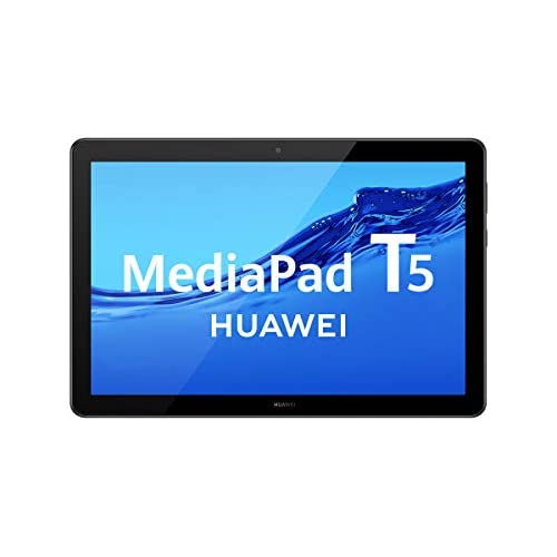 chollos oferta descuentos barato HUAWEI MediaPad T5 Tablet de 10 1 FullHD Wifi RAM de 4GB ROM de 64GB Android 8 0 EMUI 8 0 Color Negro
