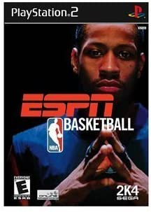 ESPN NBA Basketball by ESPN: Video Games - Amazon com