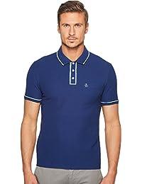 Men's Short Sleeve Earl Polo