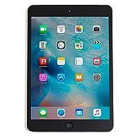 Apple iPad Mini 2 with Retina Display (32GB, WiFi, Space Gray) (Certified Refurbished)