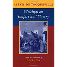 Writings on Empire and Slavery