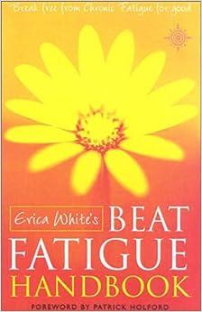 Book Beat Fatigue Handbook
