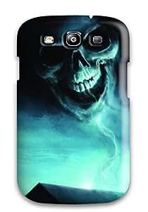 Galaxy High Quality Tpu Case/ Marianne AakFRGX6940mKRAx Case Cover For Galaxy S3