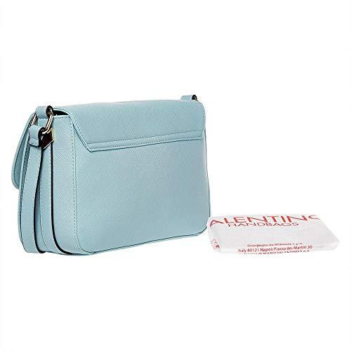 Mario for Valentino Light Blue Crossbody By Women Bag Valentino Sgqnq5OAX