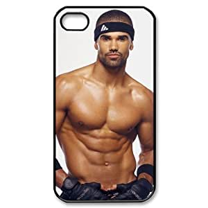 Shemar Moore Custom Back Cover Case for iPhone 6 plus 5.5