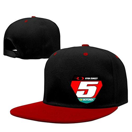 Adjustable Cotton Baseball Caps Hat Ryan Dungey Motorcycle