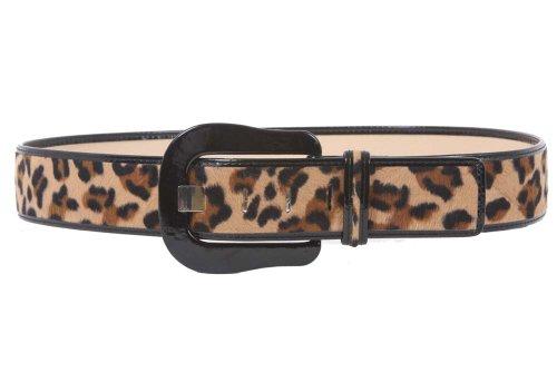 Ladies Patent Leather Animal - Ladies 2