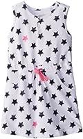 Egg by Susan Lazar Little Girls' Jersey Tennis Dress With Pockets