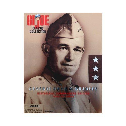 G.I. Joe General Omar N. Bradley 12