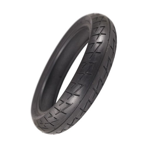 Shinko 009 Raven Front 120/70ZR17 Motorcycle Tire by Shinko
