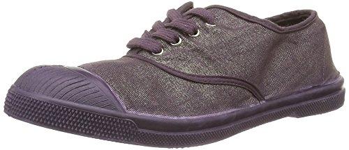 Bensimon F15004c178 - Zapatillas de deporte Mujer Morado - Violet (421 Prune)