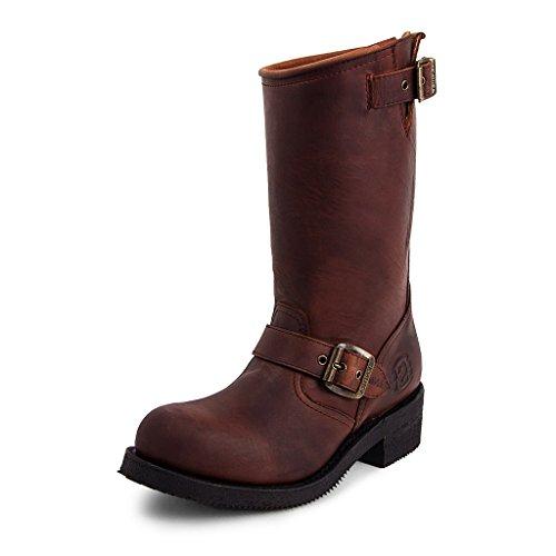 Sendra Boots 3396 Steel Sprinter 7004