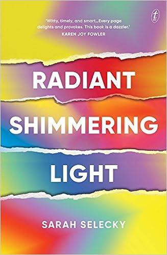 Radiant Shimmering Light por Sarah Selecky Gratis