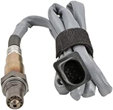Bosch 17102 Oxygen Sensor, Original Equipment (BMW)