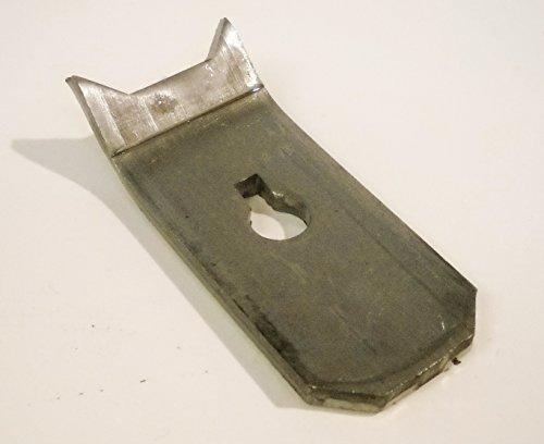 - Trailer Floor Hold Down Clip Steel 1/4