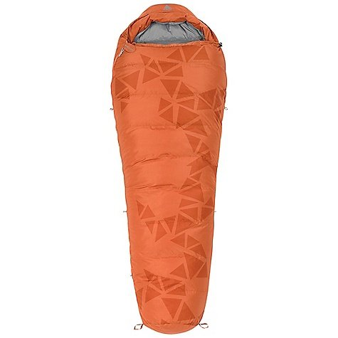 Kelty Cosmic Down 0 Sleeping Bag Autumn Long / Right Zip, Outdoor Stuffs