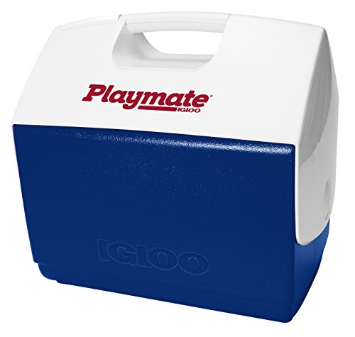 Igloo Wood - Igloo Playmate Elite Cooler