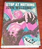 img - for Stop at nothing book / textbook / text book