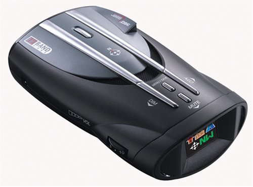 Cobra XRS 9940 Maximum Performance 12 Band Radar/Laser Detector