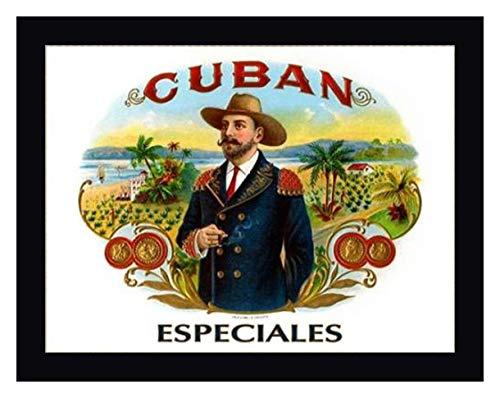 - Cuban Especiales Cigars by Cigar Art - 21