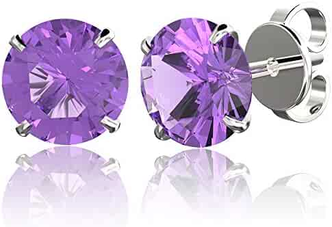 4d620b06fa038 Shopping 3 Stars & Up - Last 90 days - Sterling Silver - Earrings ...