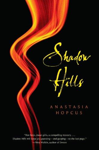 Read Online Shadow Hills ebook