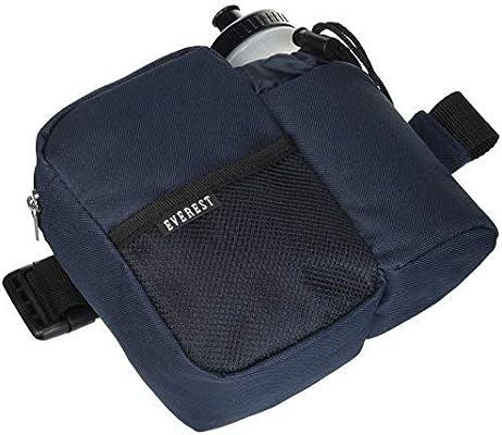 6944446e0bdb Generic BH-14NB Insulated Water Bottle Waist Hip Fanny Pack Bag + ...