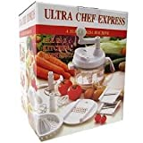 ultra chopper - Ultra Chef Express 7 Tools in One