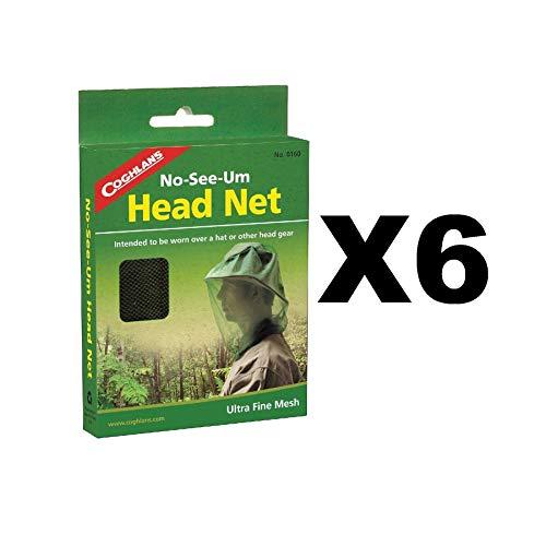 No-See-Um Headnet