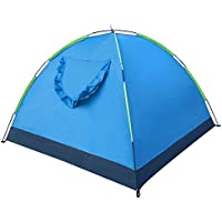 Techcell 3-4 Person Tent Camping Instant Tent Waterproof...