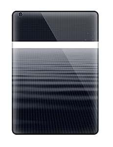 Fashion Tpu Case For Ipad Air- Hp Compaq Defender Case Cover