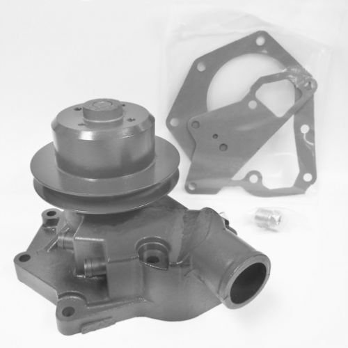John Nos Deere Tractor - All States Ag Parts Water Pump Compatible with John Deere 1040 2150 2255 2240 1140 AR92417
