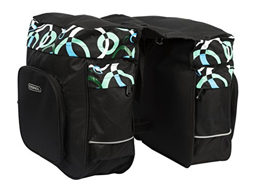 Roswheel 14154 Bike Rack Trunk Bag Bicycle