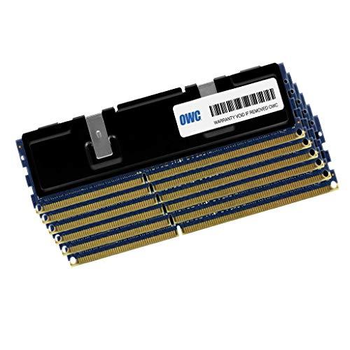 OWC 96.0GB (6 x 16GB) DDR3 ECC PC10600 1333MHz SDRAM ECC For Mac Pro