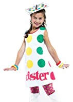 Paper Magic Group Twister Costume
