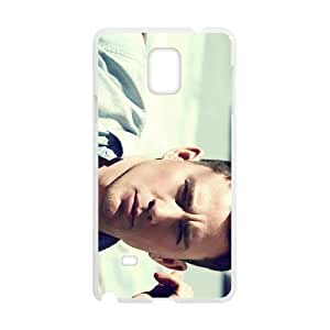 2015 CustomizedChanning Tatum Cell Phone Case for Samsung Galaxy Note4