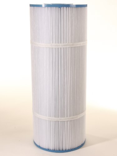 Pool Filter Replaces Unicel C-6645, Pleatco PG45, Filbur FC-3093 Filter Cartridge for Swimming Pool and Spa