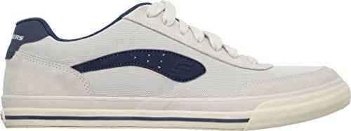 Sneaker Fit Diamondback Relaxed Men's navy Revent Skechers White HEXPw
