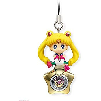 Amazon.com: Bandai Shokugan Sailor Moon Twinkle Dolly ...