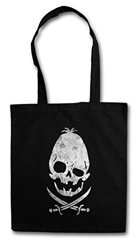 SLOTH Hipster Shopping Cotton Bag Borse riutilizzabili per la spesa