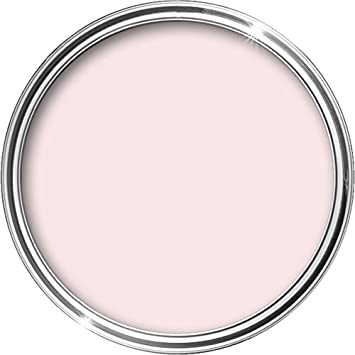 Hqc Kitchen Matt Paint 1l Baby Pink Amazon Co Uk Diy Tools