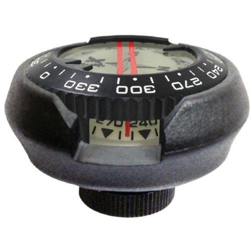 XS Scuba Hose Mount SuperTilt Compass