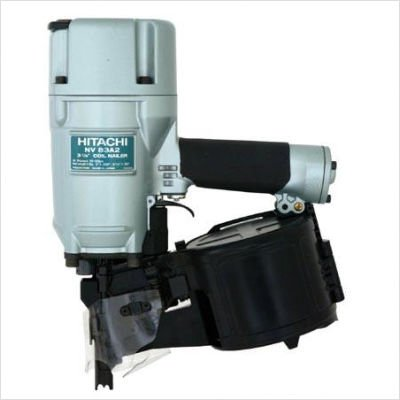 Hitachi NV83A2 3 1/4 inch Coil Nailer
