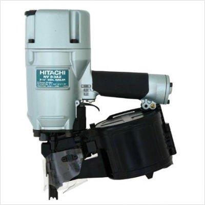 Hitachi NV83A2 3 1/4 inch Coil Nailer