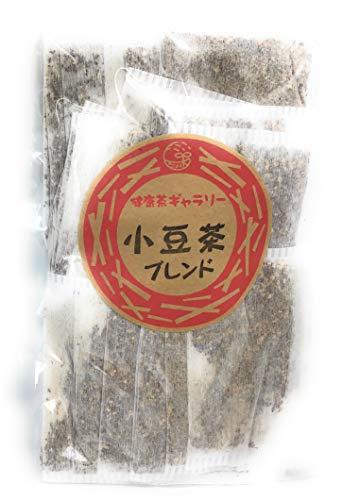 Aomori Prefecture red bean tea (red bean tea) blend five bags (5gX5 bags) [red beans black bean Rooibos blend]